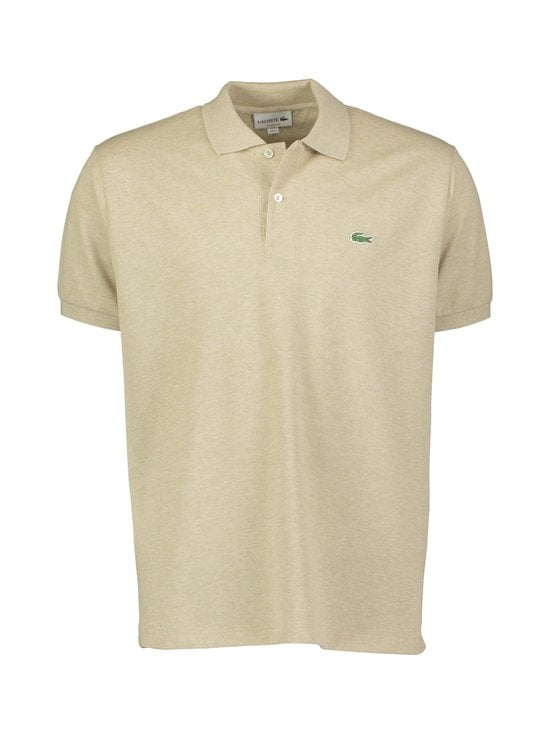 Lacoste - Pikeepaita - HAB | Stockmann - photo 1