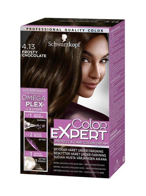 Color Expert -kestoväri