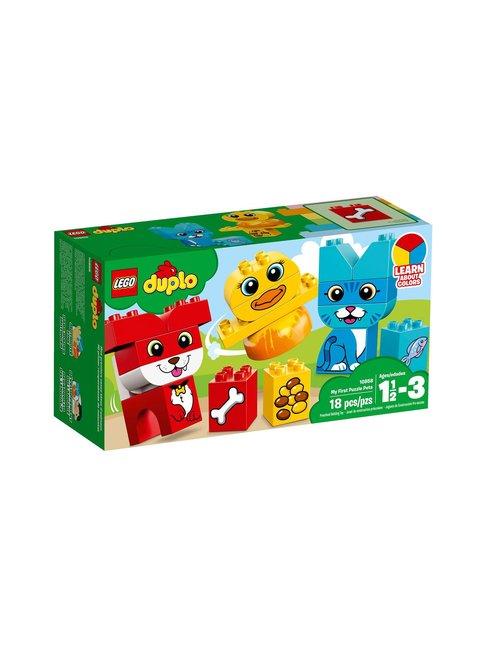 LEGO Ensimmäinen lemmikkipalapelini