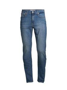 Calvin Klein Jeans - Slim Taper -farkut - 1A4 DENIM MEDIUM   Stockmann