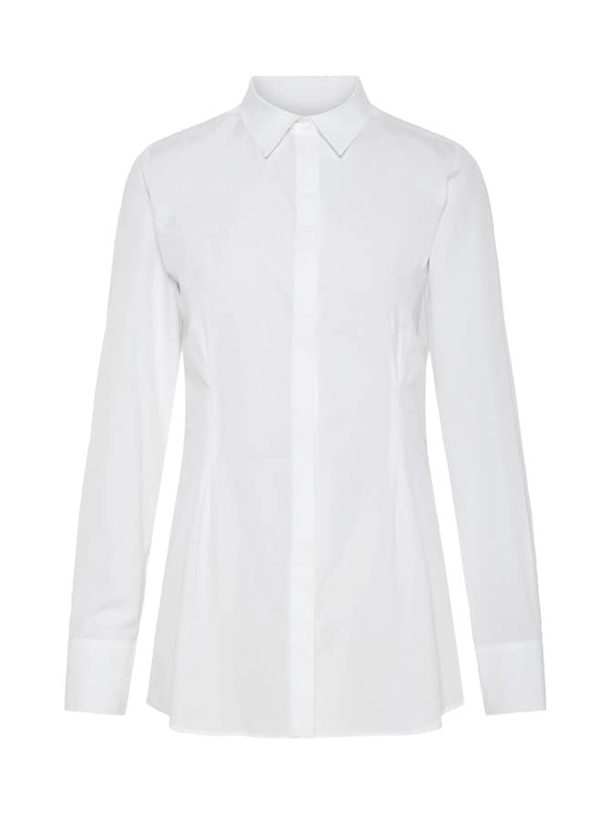 Kathleen Cotton Shirt -paitapusero