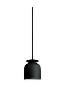 Gubi - Ronde-riippuvalaisin - SOFT BLACK MATT   Stockmann