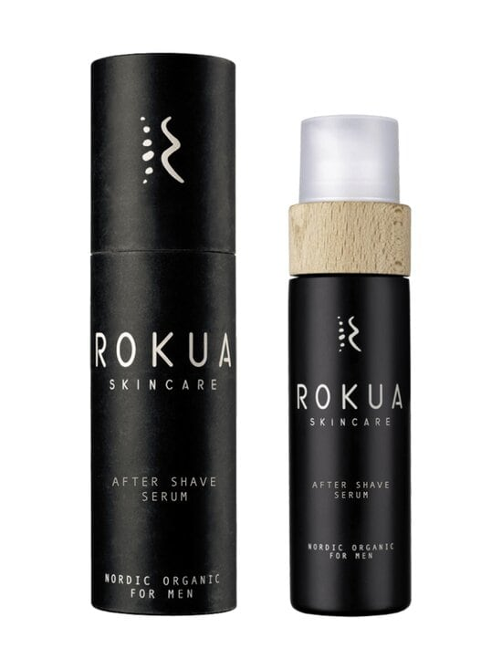 ROKUA Skincare - After Shave  -seerumi 100 ml - VAR_1   Stockmann - photo 1