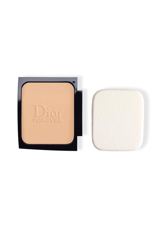 DIOR - Diorskin Forever Foundation Compact Refill -meikkipuuterin täyttöpakkaus 9 g - 020 LIGHT BEIGE | Stockmann - photo 1
