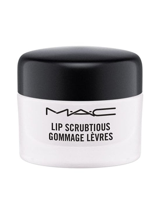 MAC - Lip Scrubtious -huulikuorinta 15 ml - SWEET VANILLA | Stockmann - photo 1