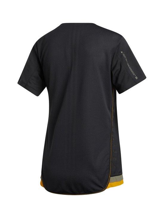 adidas Performance - Heat.Rdy Prime Training Tee -paita - BLACK | Stockmann - photo 2