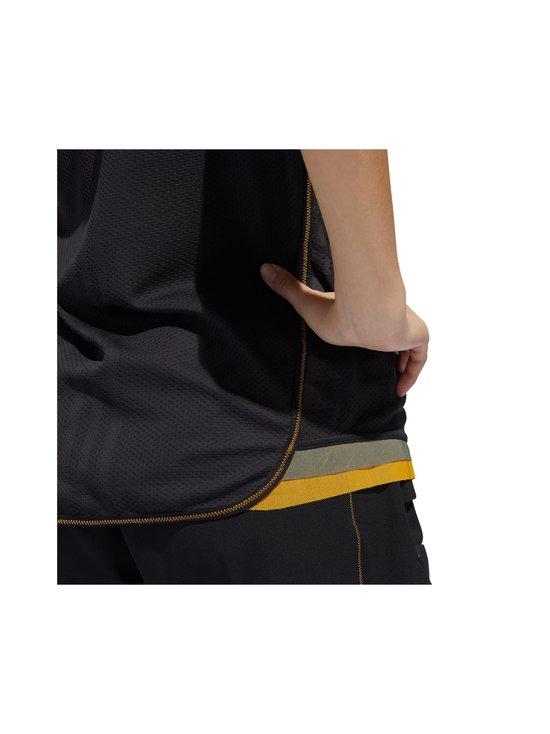 adidas Performance - Heat.Rdy Prime Training Tee -paita - BLACK | Stockmann - photo 4