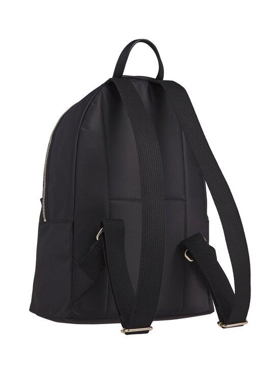 Tommy Hilfiger - Poppy Backpack Solid -reppu - 0GJ BLACK   Stockmann - photo 2
