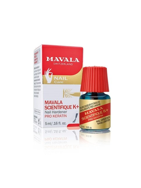 Scientifique K+ -kynnenkovettaja 5 ml