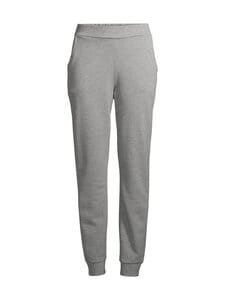 NA-KD - Glitter Sweatpants -collegehousut - GREY 0008 | Stockmann