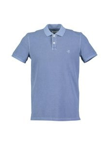 Marc O'Polo - Pikeepaita - 840 FROZEN DARK BLUE | Stockmann