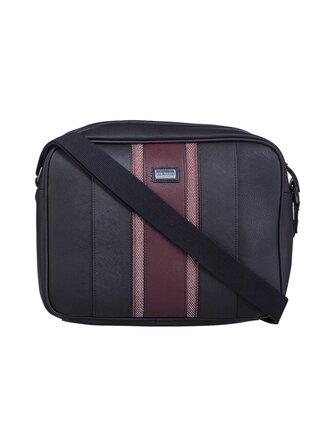 Boxed Webbing Despatch Bag -laukku - Ted Baker London