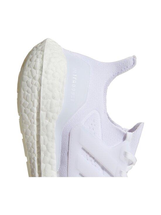 adidas Performance - Ultraboost 21 -juoksukengät - FTWWHT/FTWWHT/GRETHR   Stockmann - photo 5