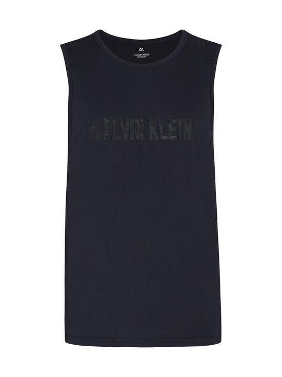 Calvin Klein Performance - Treenipaita - 007 CK BLACK   Stockmann - photo 1