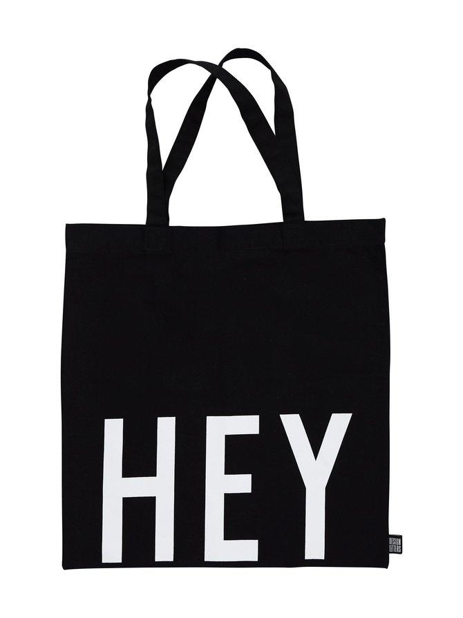 Tote Bag (HEY) -kangaskassi