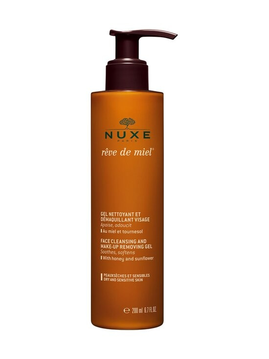 Nuxe - Gel Nettoyant Visage -puhdistusgeeli 200 ml | Stockmann - photo 1