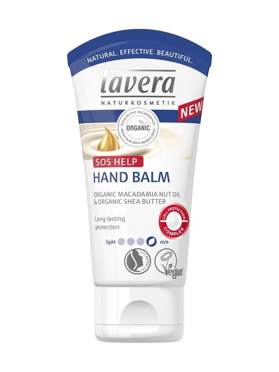 Lavera - Sos Help Hand Balm -käsivoide 50 ml - null | Stockmann - photo 1