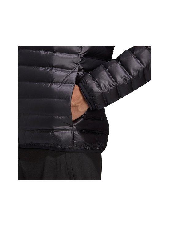 adidas Performance - Varilite Hooded -untuvatakki - BLACK | Stockmann - photo 8