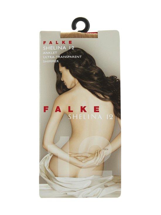 Falke - Shelina 12 den -sukat - POWDER | Stockmann - photo 1