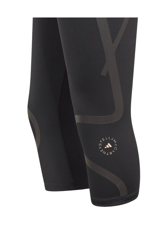 adidas by Stella McCartney - TruePace 3/4 -treenitrikoot - BLACK | Stockmann - photo 5
