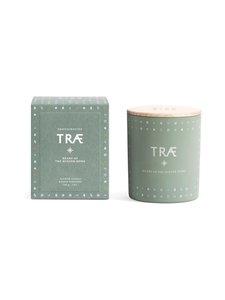 Skandinavisk - Trae-tuoksukynttilä - GREEN | Stockmann