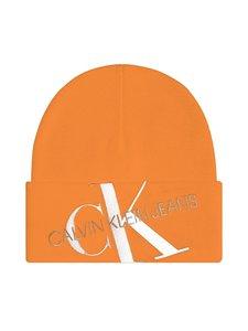 Calvin Klein Bags & Accessories - CKJ Beanie -pipo - SBD MANDARIN ORANGE | Stockmann