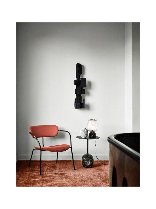 &tradition - Lato LN8 -pöytä Ø 40 cm - BLACK / DARK MARBLE | Stockmann - photo 2