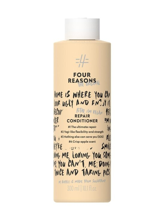 Four Reasons - Repair Conditioner -hoitoaine 300 ml - NOCOL | Stockmann - photo 1