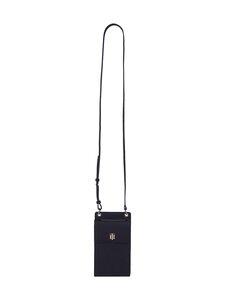 Tommy Hilfiger - Element Phone Wallet -laukku - BDS BLACK | Stockmann