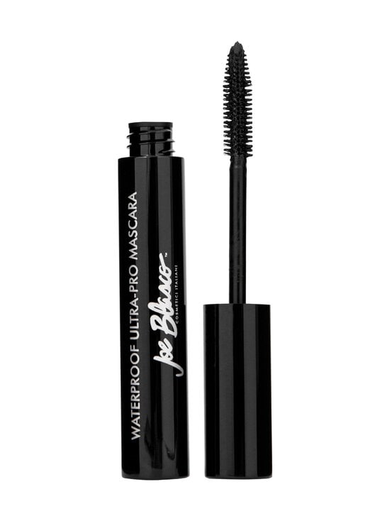 Joe Blasco - Waterproof Ultra-Pro Mascara -ripsiväri 10 ml - BLACK | Stockmann - photo 1