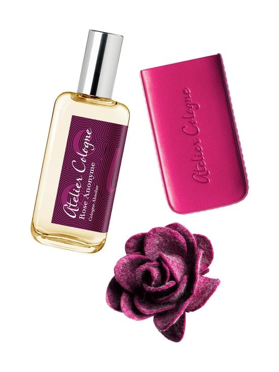 Atelier Cologne - Rose Anonyme Cologne Absolue -tuoksu - NOCOL | Stockmann - photo 6