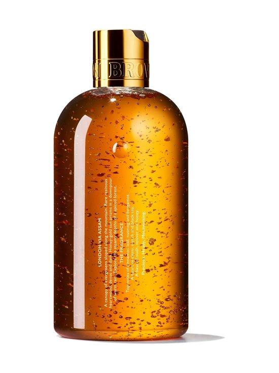 Molton Brown - Mesmerising Oudh Accord & Gold Bath & Shower Gel -suihkugeeli 300 ml - NO COLOR | Stockmann - photo 2