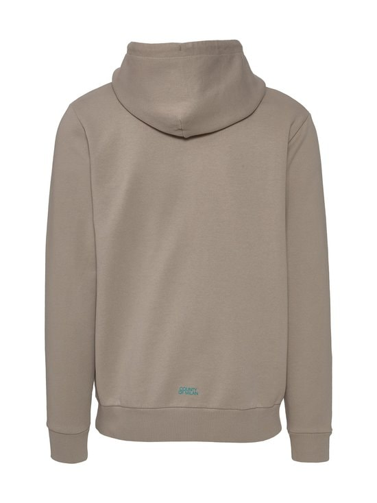 MARCELO BURLON - Cross-huppari - BEIGE | Stockmann - photo 2