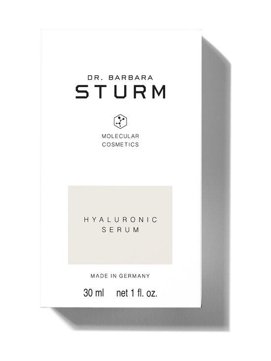 Dr. Barbara Sturm - Hyaluronic Serum -seerumi 30 ml - NOCOL | Stockmann - photo 3