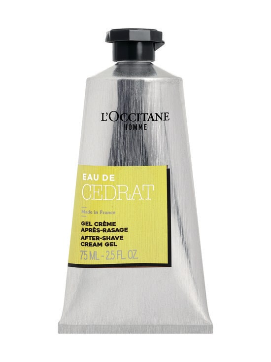 Loccitane - Cedrat After Shave -voide 75 ml - NO COLOR | Stockmann - photo 1