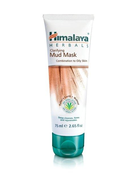 Clarifying Mud Mask -kasvonaamio 75 ml