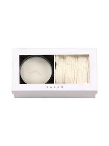 Falke - Cosy Moment Xmas Box -sukat ja tuoksukynttilä - null | Stockmann