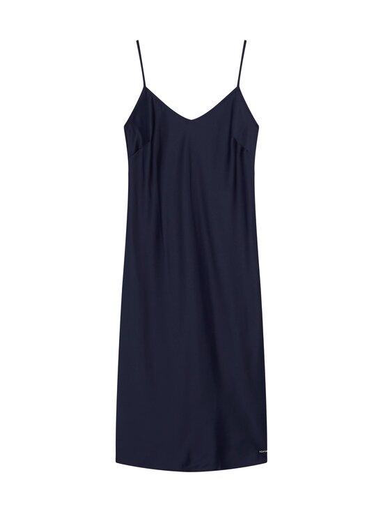 Tommy Hilfiger - Strappy Dress -yöpaita - DW5 DESERT SKY | Stockmann - photo 1