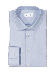 Eton - Slim-kauluspaita - 23 BLUE | Stockmann