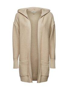 Esprit - Sweaters Cardigan -puuvillaneule - 274 BEIGE 5   Stockmann
