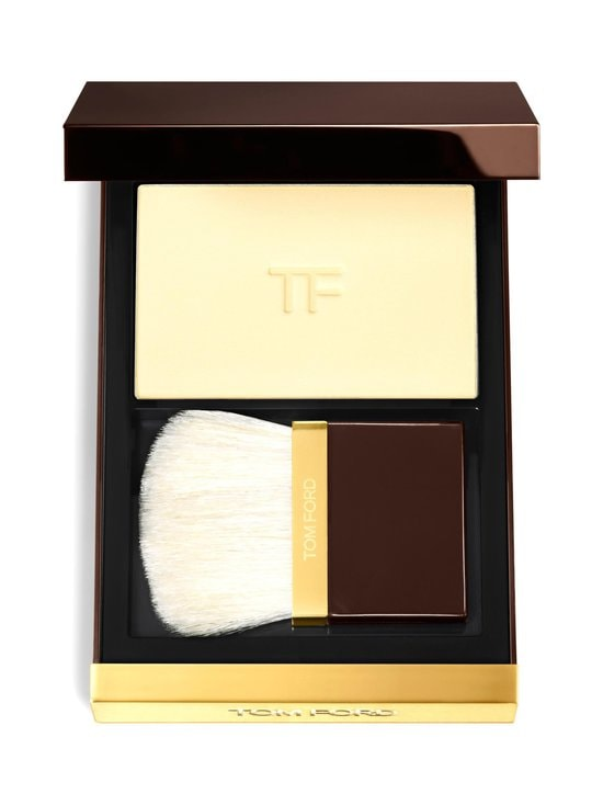 Tom Ford - Face Illuminating Powder -puuteri 5 g - 01 TRANSLUCENT | Stockmann - photo 1