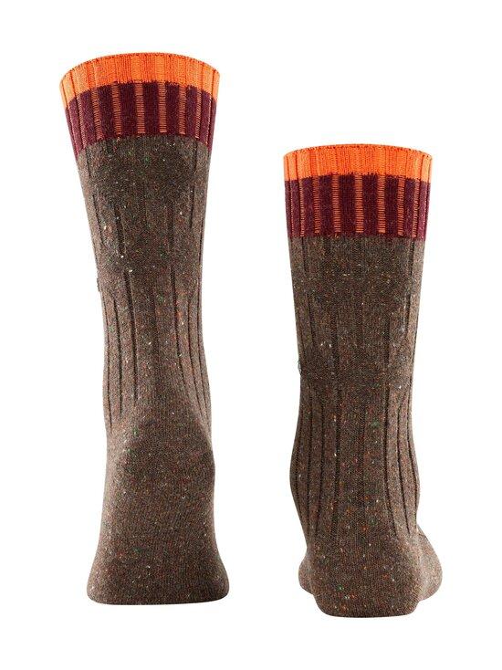 Burlington - Crafted Boot -nilkkasukat - 5046 BUCKEYE MEL. | Stockmann - photo 3