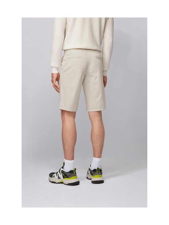 BOSS - Schino-Slim Shorts -shortsit - 270 LIGHT BEIGE | Stockmann - photo 3