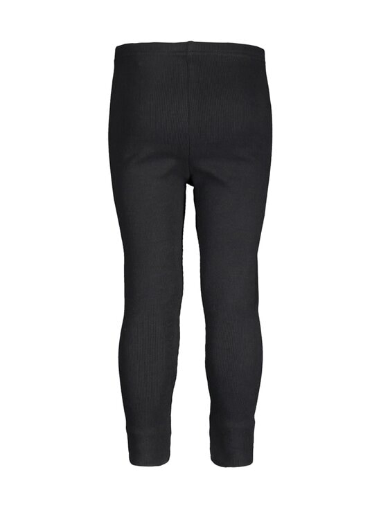 Metsola - Rib-leggingsit - 70 BLACK | Stockmann - photo 4