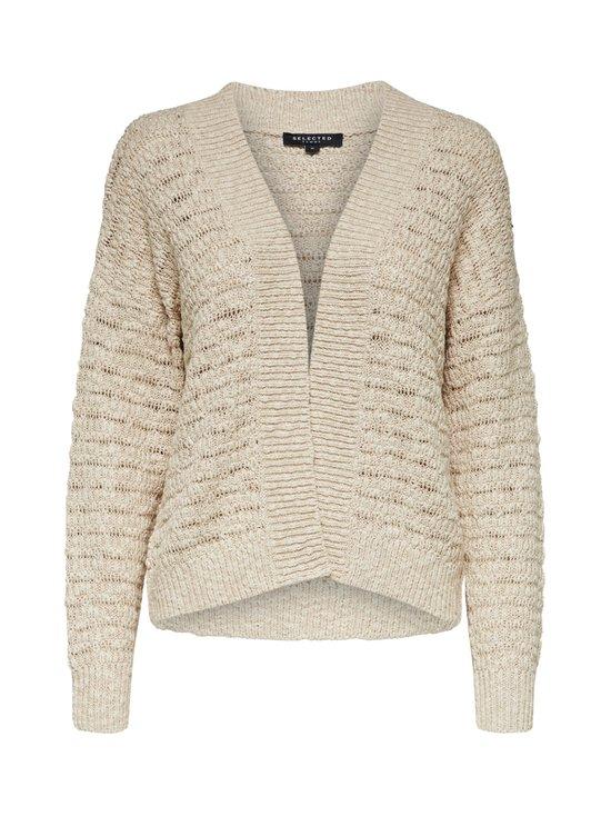 SlfSonja LS Knit Cardigan -neuletakki