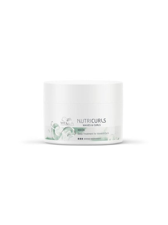 Wella Invigo - Invigo Nutricurls Mask -tehohoito - NOCOL | Stockmann - photo 1