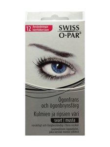 Swiss O Par - Kestoväri ripsille ja kulmille | Stockmann