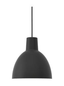 Louis Poulsen - Toldbod-riippuvalaisin Ø 25 cm - BLACK   Stockmann