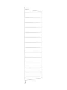 String - String System -sivupaneeli 75 x 20 cm - VALKOINEN | Stockmann