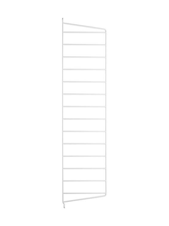 String - String System -sivupaneeli 75 x 20 cm - VALKOINEN   Stockmann - photo 1